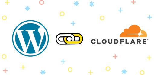 Clooudflare para WordPress