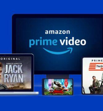 precio prime video