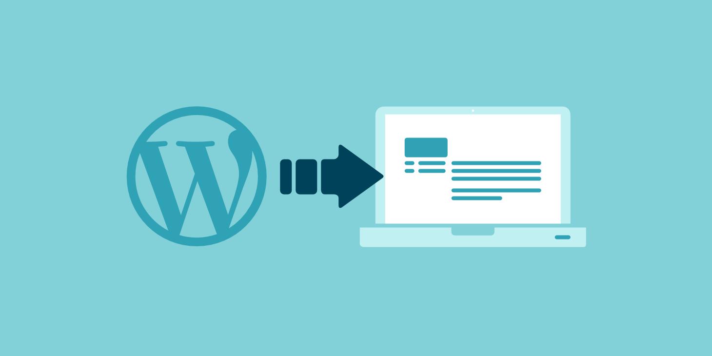 Tipos de archivos multimedia de WordPress