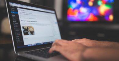 crear un formulario de contacto con plugin en Wordpress