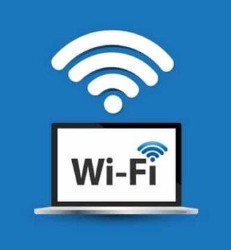 eliminar red wifi windows 10