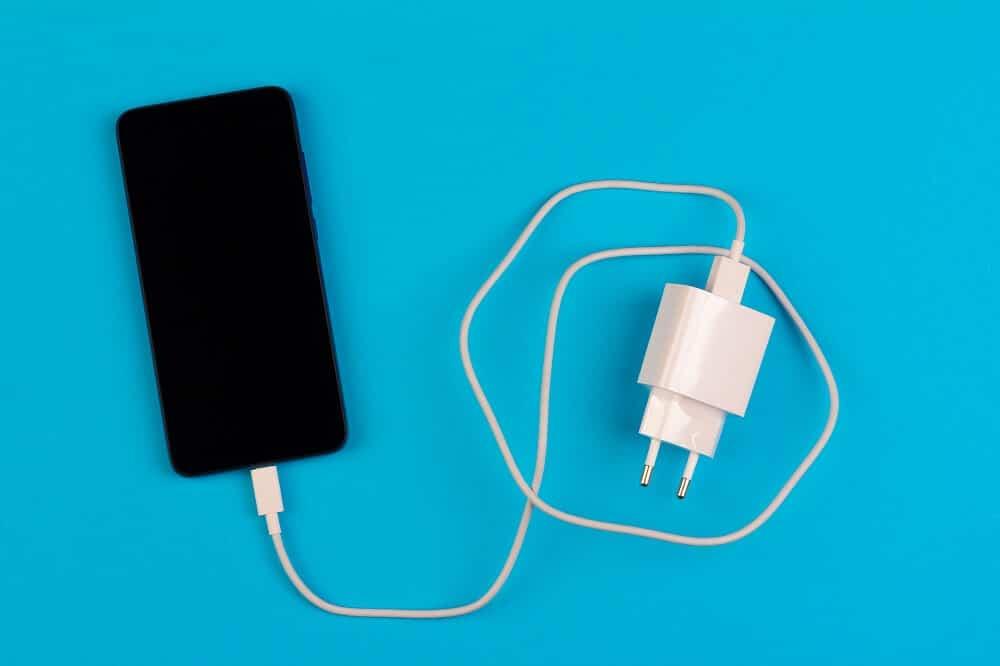 carga lenta de bateria