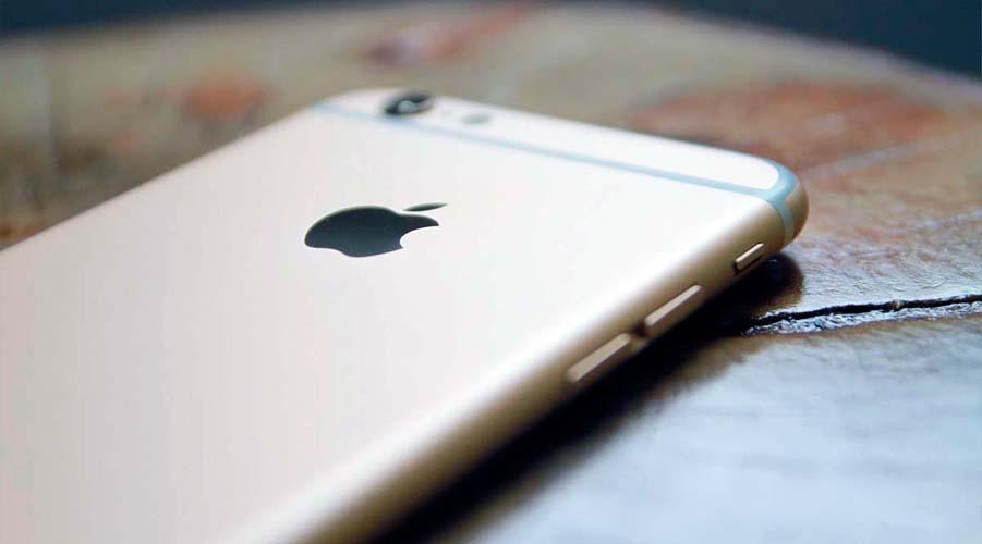 comprar iphone reacondicionado