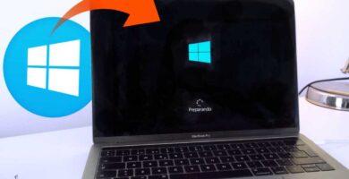 instalar windows en mac