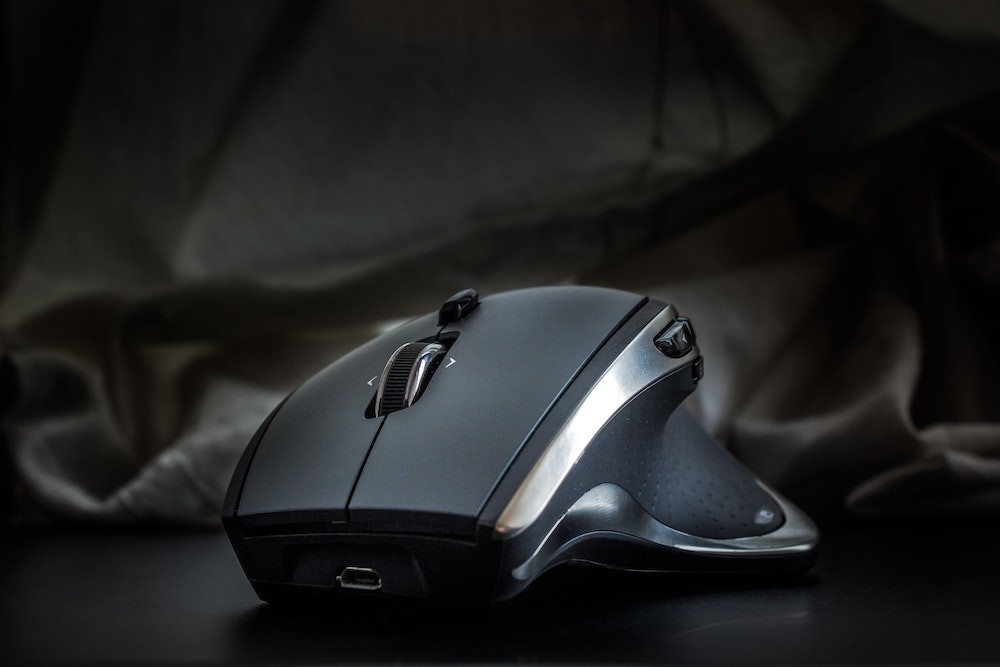 cambiar la velocidad del ratón en Windows 10